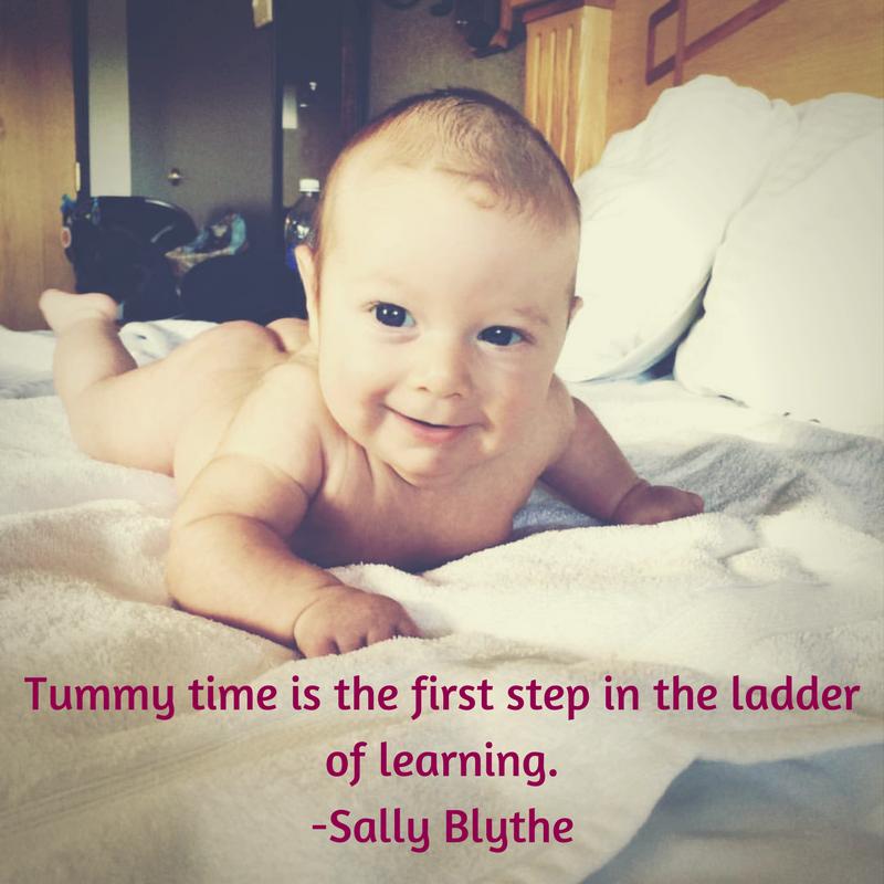 TummyTime blogpost photo